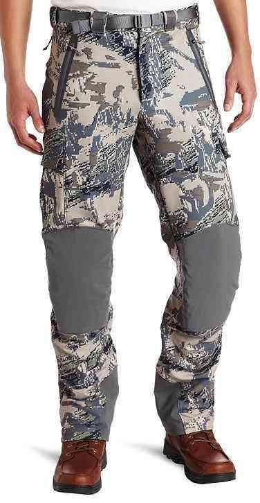 Buy Best Sitka Men's Timberline Pant