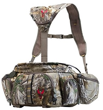 Badlands Monster Camouflage Hunting Fanny Pack