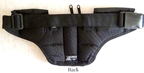 DTOM Law Enforcement Concealed Carry Fanny Pack