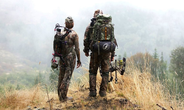 Backpacking Requirements for Hunters