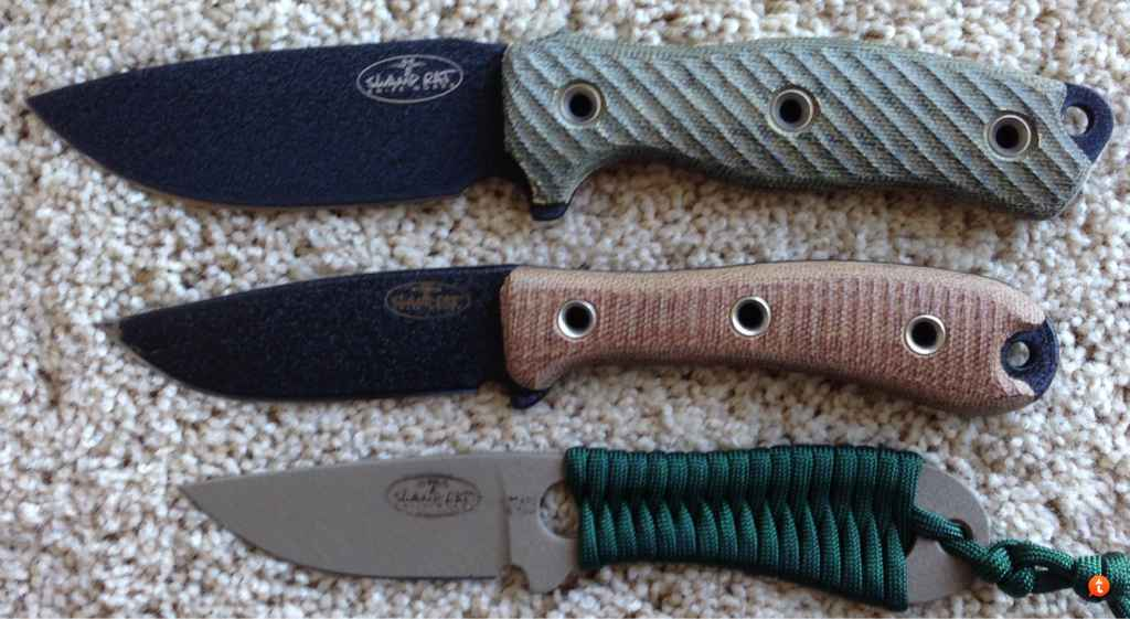 Best Swamp Rat Knives