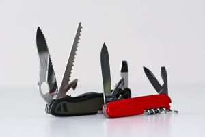 5 Best Swiss Army Knife Reviews-Buyer Guide 2019