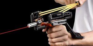 9 Best Laser Hunting Slingshot Reviews-(Survival Slingshot) 2019