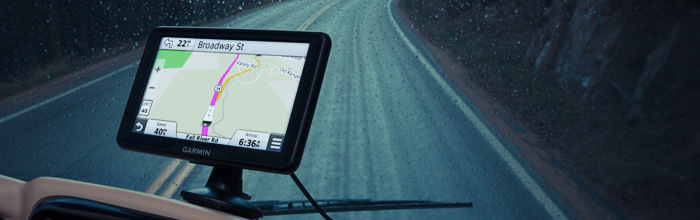 5 Best RV GPS Reviews -Buyer Guide 2021