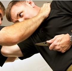 Self Defense knife
