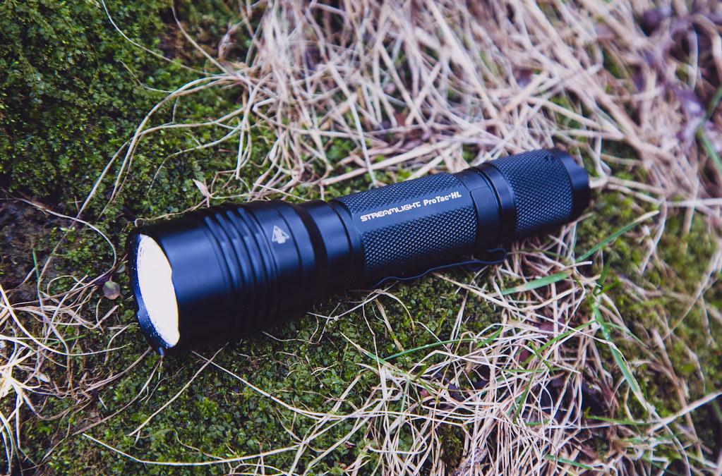 Best Tactical Flashlight Reviews