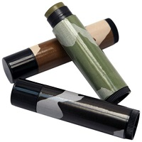 Bobbie Weiner 3 Woodland Face Paint Sticks Kit