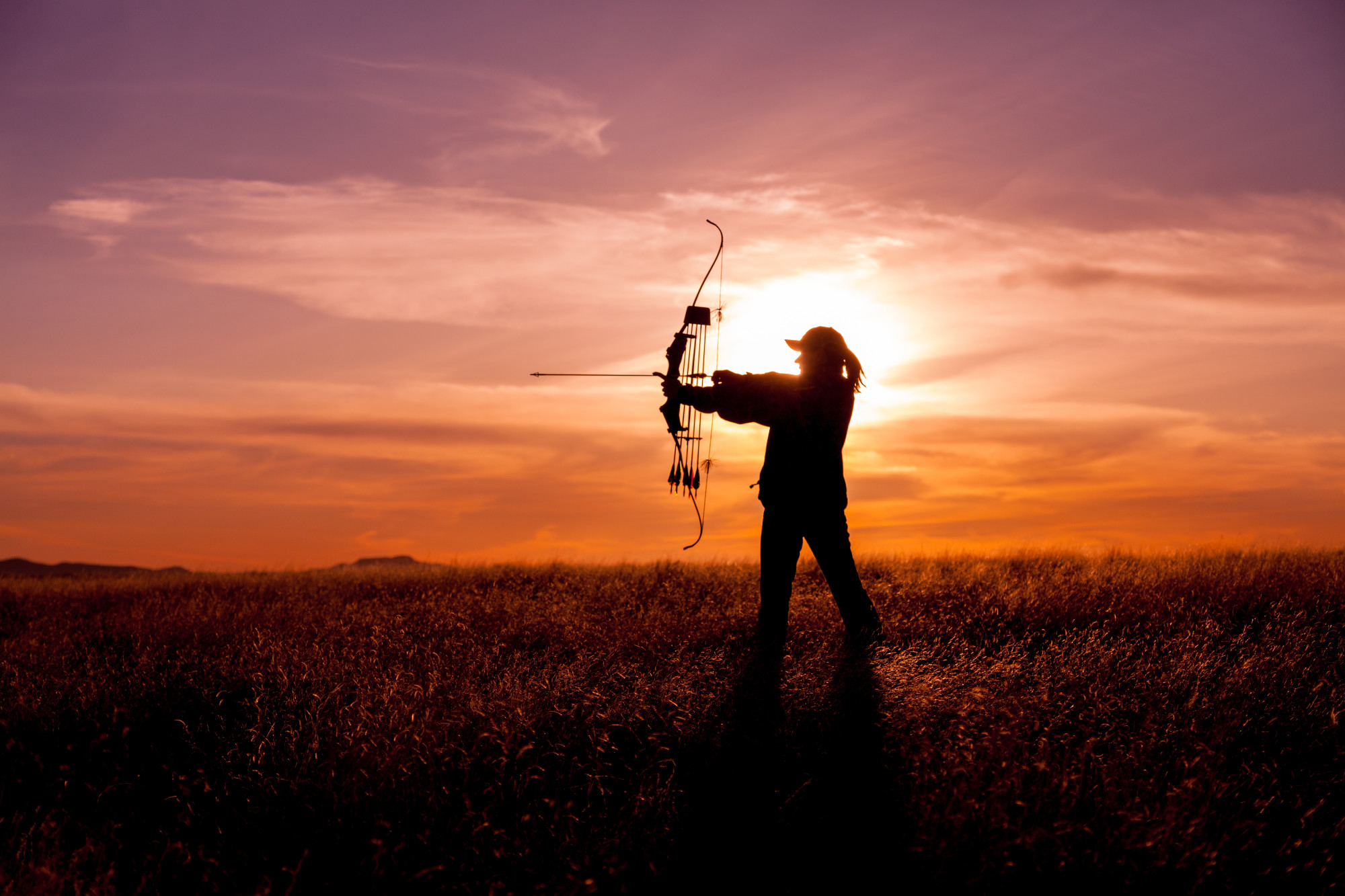 Women Who Hunt: 7 Reasons Why Women Should Try Hunting