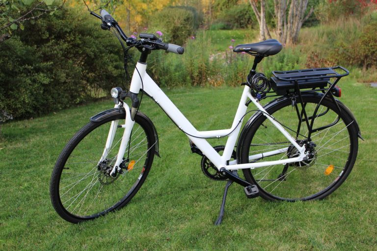Hunting on Two Wheels: 7 Essential Benefits of Electric Hunting Bikes