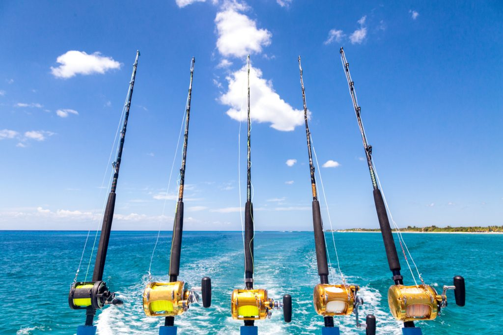 Fishing Gifts for Anglers