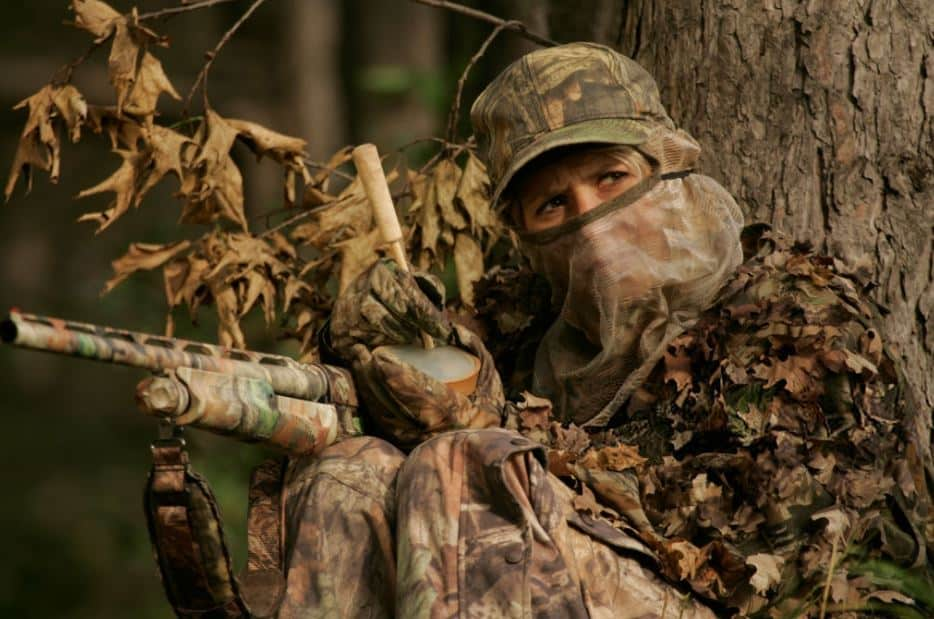 Hunting Face Masks