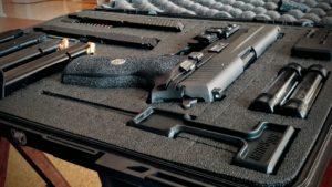 Best Pistol Cases