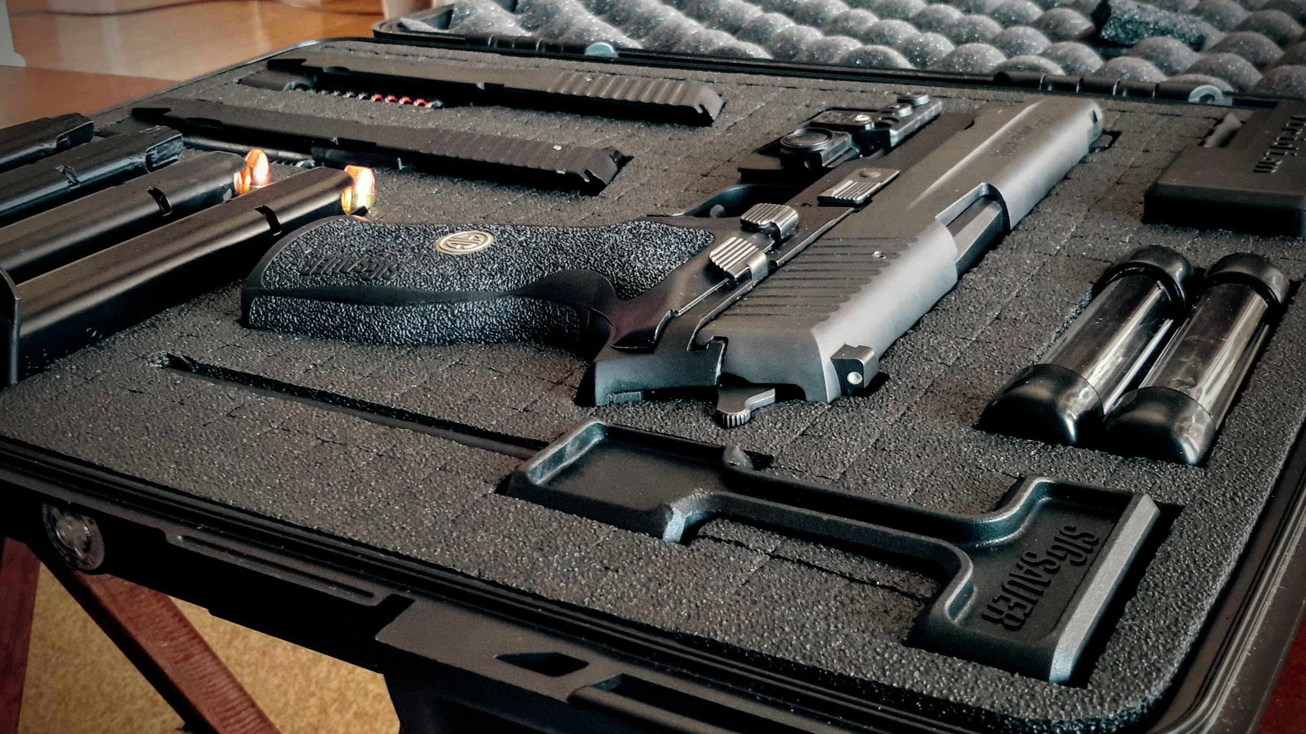 Best Pistol Cases Reviews