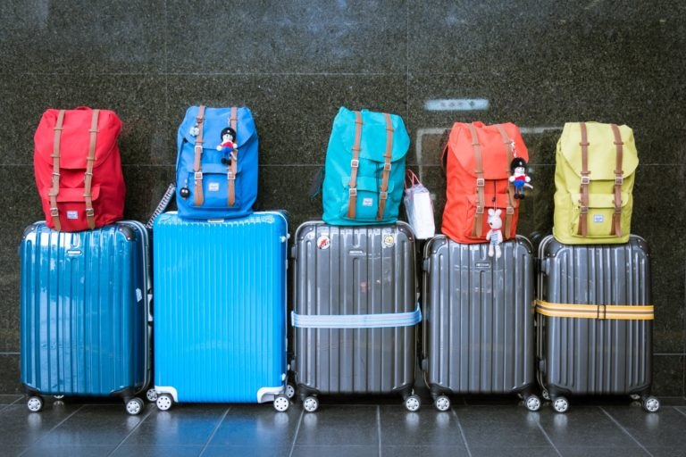 Don't Forget Your Passport! Essential Things to Bring When Traveling Abroad