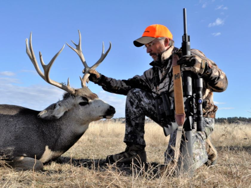 9 TIPS TO MAKE YOU A BETTER DEER HUNTER