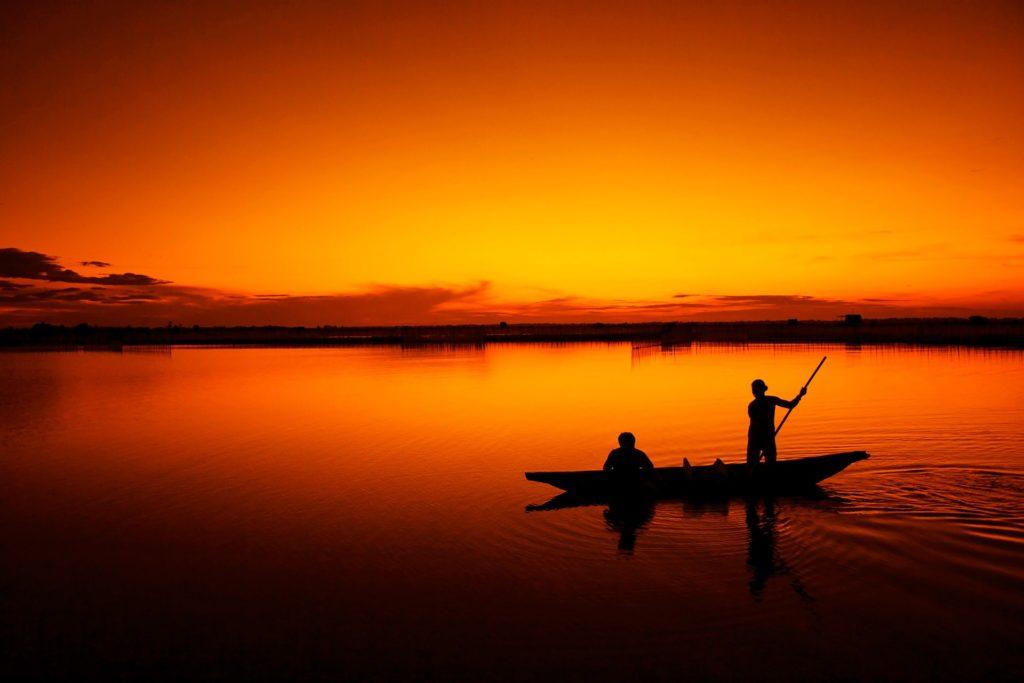 Hearty Fishing Tips