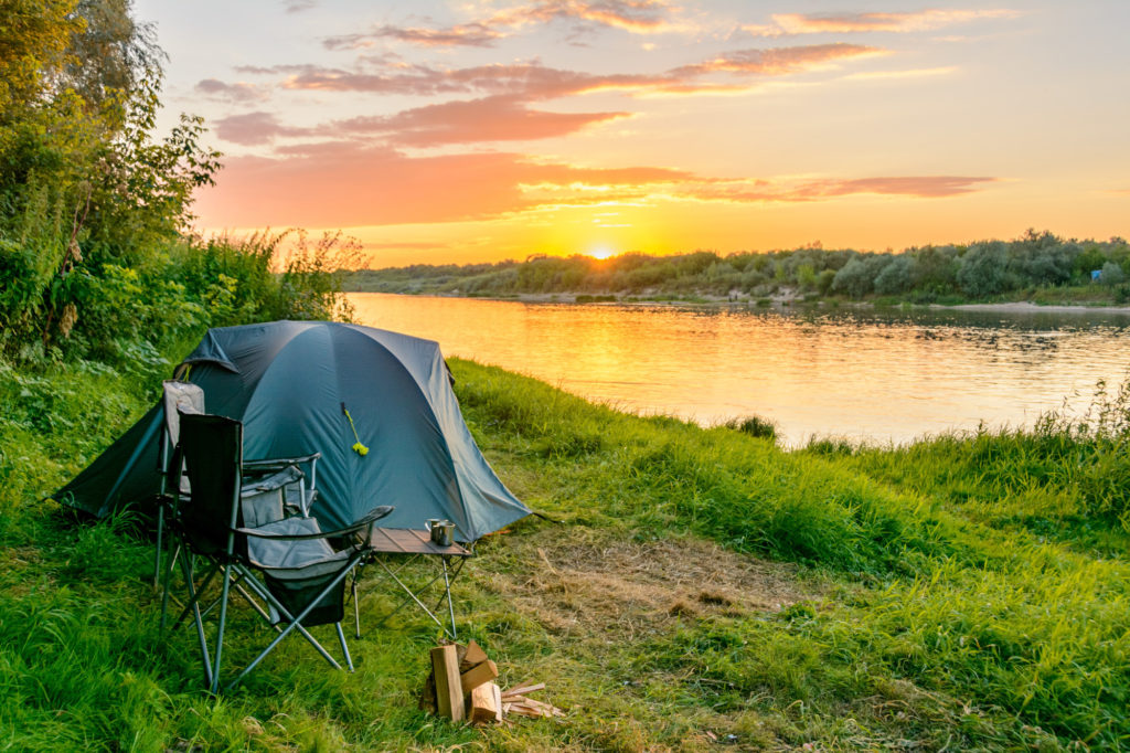 what to take on a camping trip