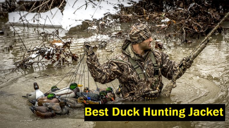 5 Best Duck Hunting Jacket Reviews-Buyer Guide 2021