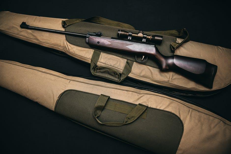 Use a Rifle Scope the Correct Way