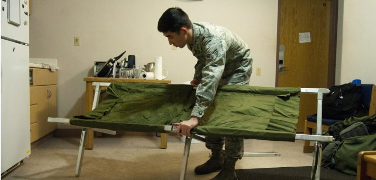 9 Best Military Cot Reviews- (Army Camping Cots) 2021