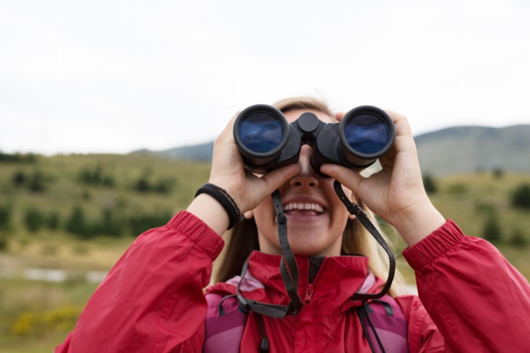 How to Get Started as a Birder