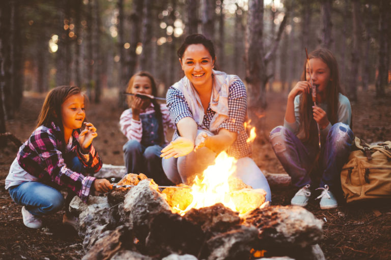 Great Winter Camping Tips To Help You Survive The Cold Weather