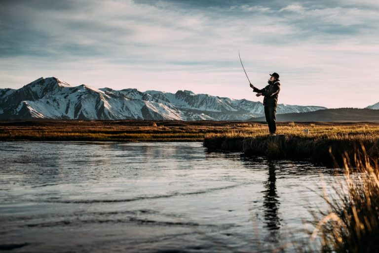 Tips for getting the most from your trolling fishing trip