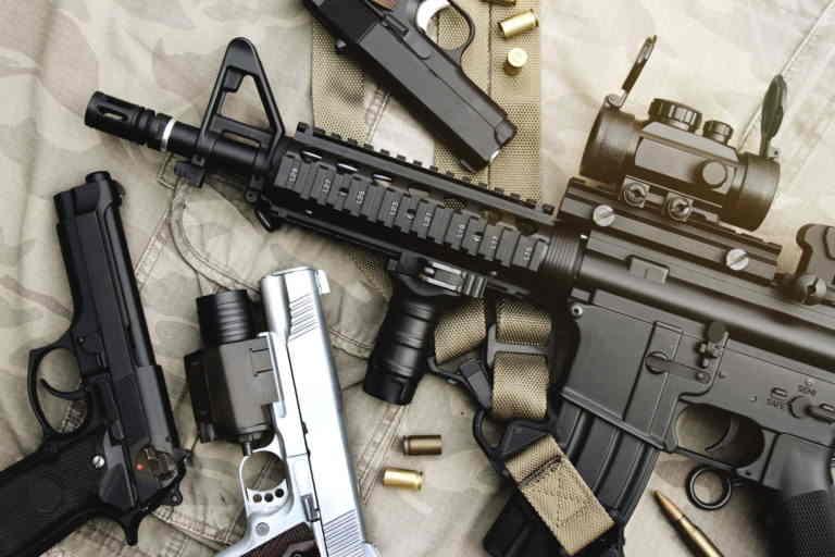 Gun Maintenance 101: A Guide to Understanding AR 15 Maintenance