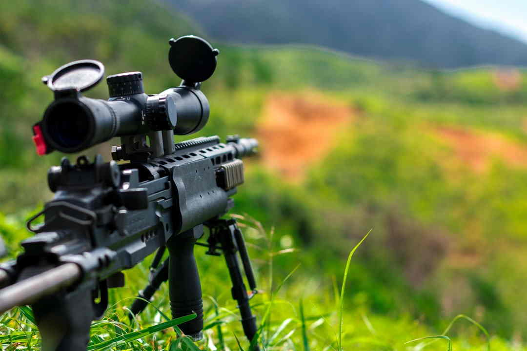 best rifle scopes