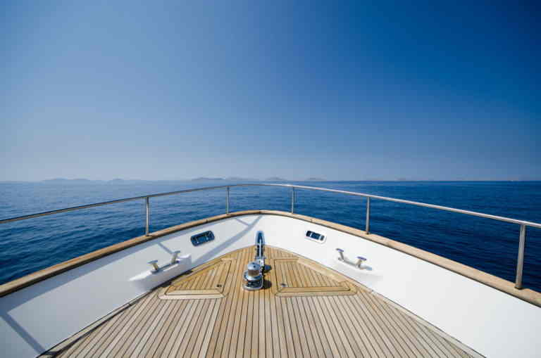 Boat Maintenance 101: How to Properly Care for Your Boat