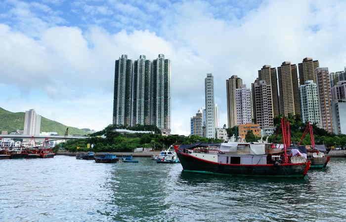 Where To go Fishing In Hong Kong