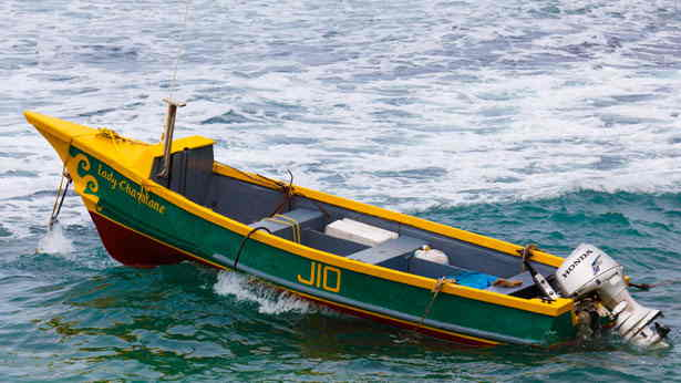 8 Types of Fishing Boats Every Pro Fisherman Should Know About