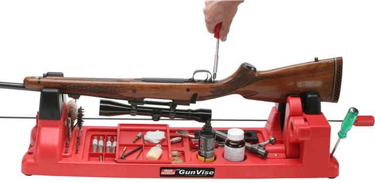 Air Rifle Maintenance and Care