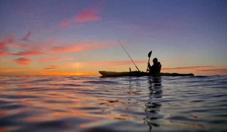 Choosing The Best Ocean Fishing Kayak