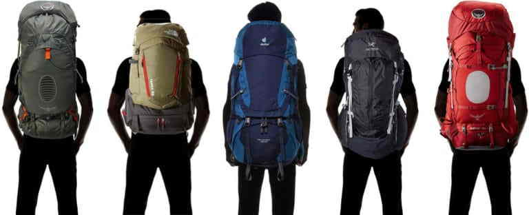 What Size Of Backpack Do You need For A Perfect And Tension Free Travel?