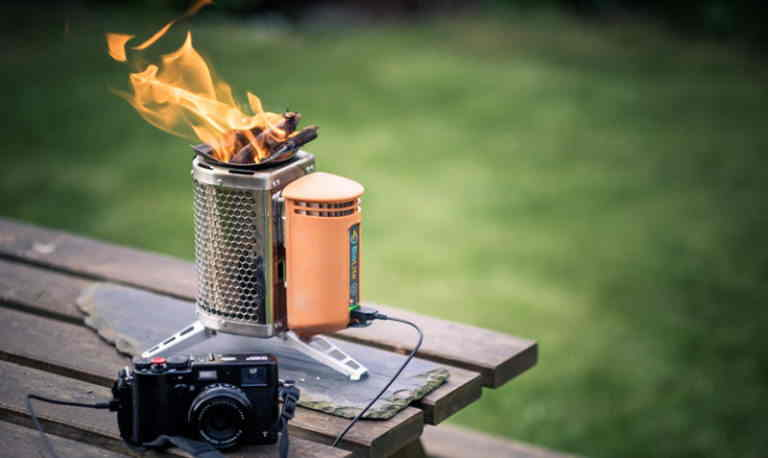 5 Best Wood Burning Camping Stove Reviews 2021
