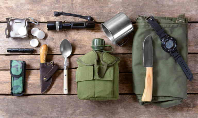 How to Build the Perfect Survival Kit