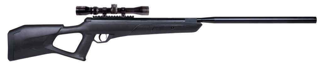 Benjamin Trail NP2 Air Rifle Review