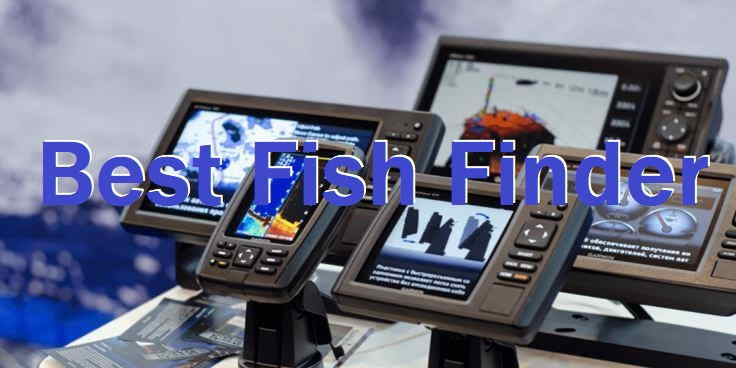 5 Best Fish Finder Review & Buyer Guide 2021