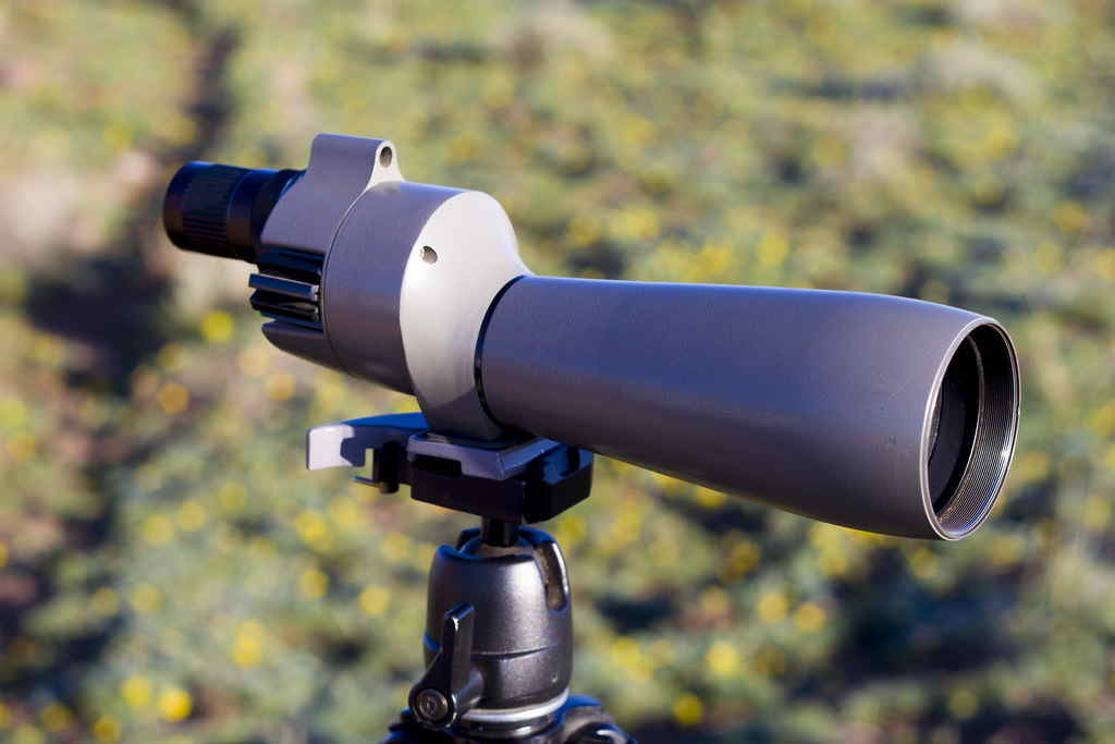 3 Best Spotting Scope Review-Buyer Guide 2021