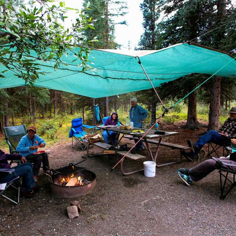 9 Best backpacking chairs Reviews-Buyer Guide 2021