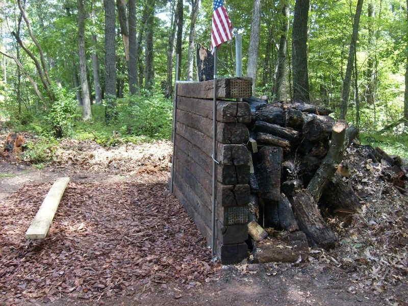 Build a Shooting Range in your Backyard