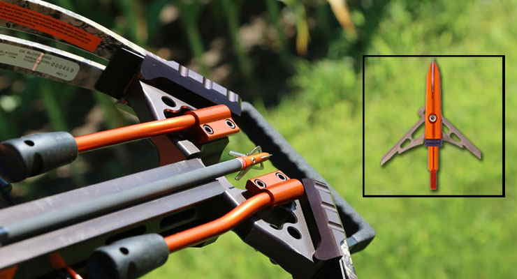 5 Best Crossbow Broadheads Reviews-Buyer Guide 2021