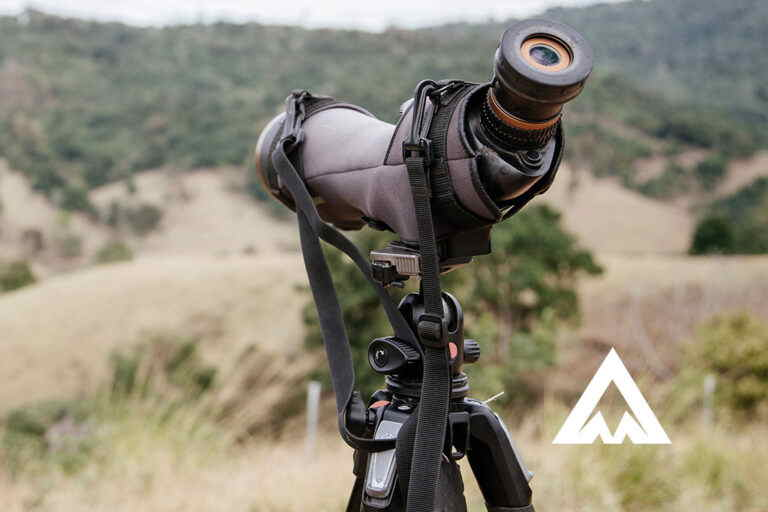 5 Best Spotting Scope Tripod Reviews-Buyer Guide 2021