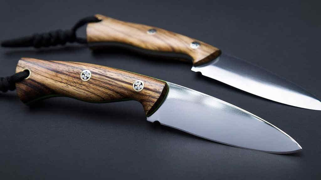Best Hunting Knife on Market