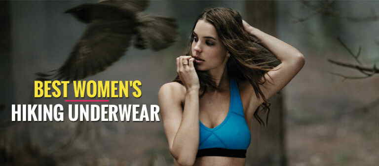 5 Best Women's Hiking Underwear Reviews – Buyer Guide  2021
