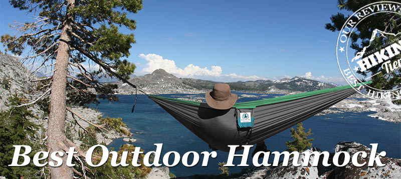 Hammock For Camping