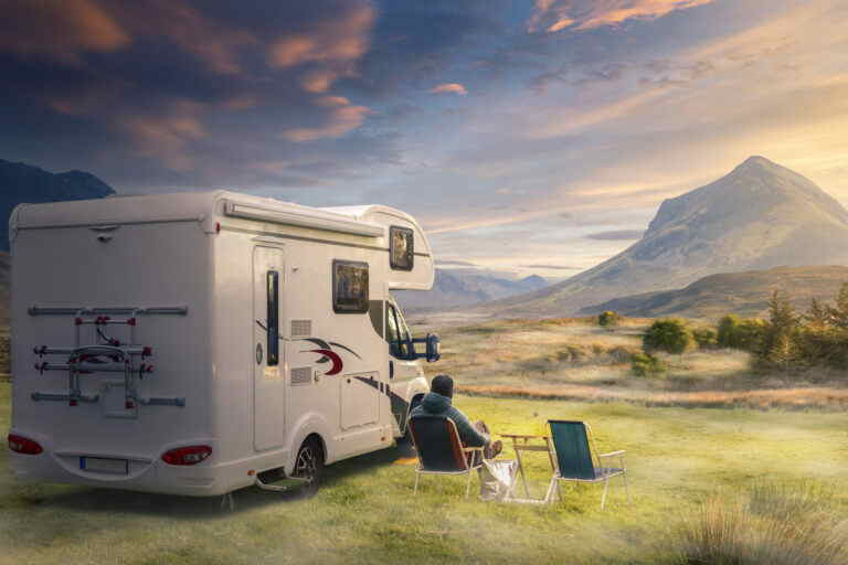 On the Road Again: 9 Amazing Summer RV Destinations