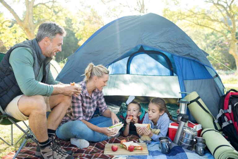 Pro Advice: Camping Checklist or What You Need To Go Camping?