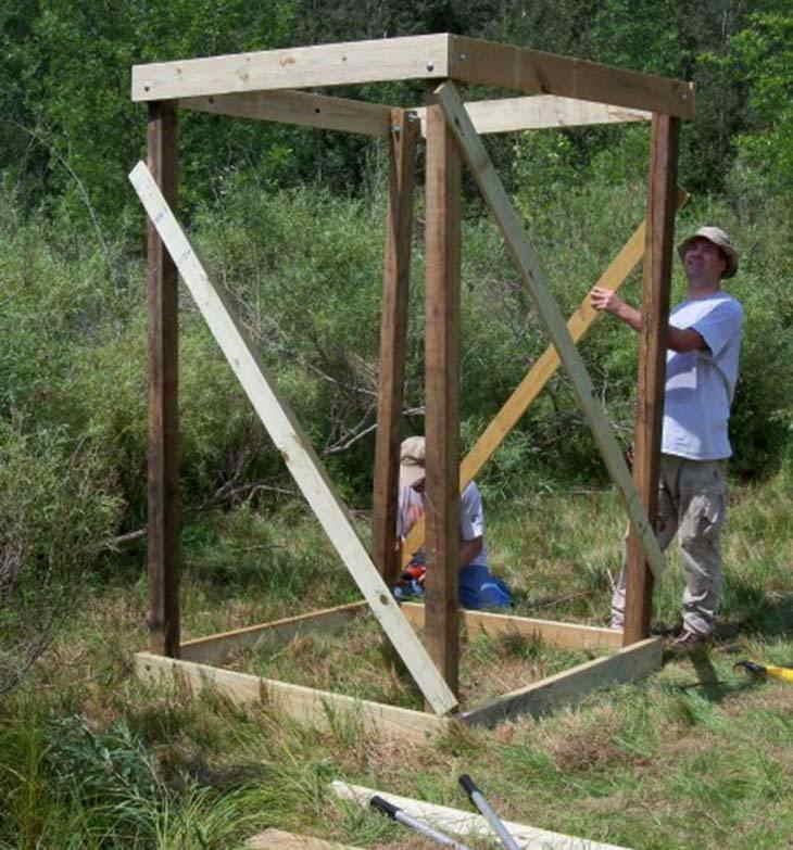Step 4: Building Your Platform